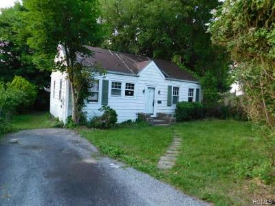 Westchester County Single Family Home For Sale: 226 Cherry Road