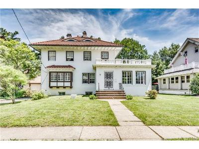 Mount Vernon Single Family Home For Sale: 167 Pennsylvania Avenue