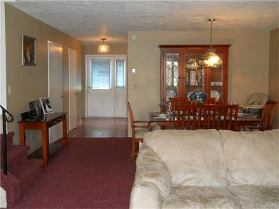 Rockland County Condo/Townhouse For Sale: 121 Buckingham Court