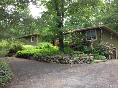 Single Family Home Sold: 493 Shoddy Hollow Road