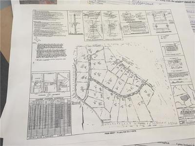 Millerton Residential Lots & Land For Sale: Ridgecrest Lane