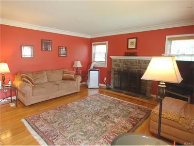 Westchester County Single Family Home For Sale: 720 Meadow Street