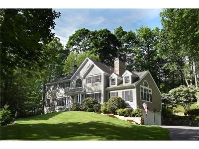 Cross River Single Family Home For Sale: 49 Lambert Ridge