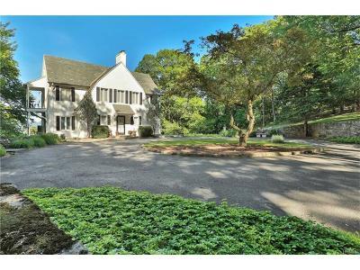 Single Family Home For Sale: 126 Buckberg Road