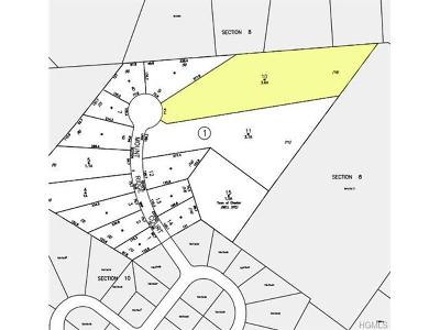 Monroe Residential Lots & Land For Sale: 30 Mount Ridge Court