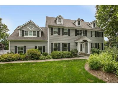 Briarcliff Manor Single Family Home For Sale: 105 Hirst Road