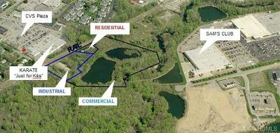 Fishkill Residential Lots & Land For Sale: Blodgett Road