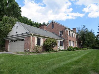 Lagrangeville Single Family Home For Sale: 8 Sundance Road