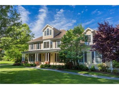 Sleepy Hollow Single Family Home For Sale: 120 Bedford Road