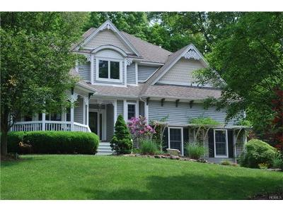 Warwick Single Family Home For Sale: 81 Coppergate