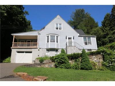 Single Family Home For Sale: 1260 Peekskill Hollow Road