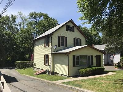 Multi Family 2-4 For Sale: 29 North Route 303
