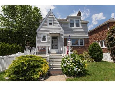 Harrison Single Family Home For Sale: 96 Franklin Avenue