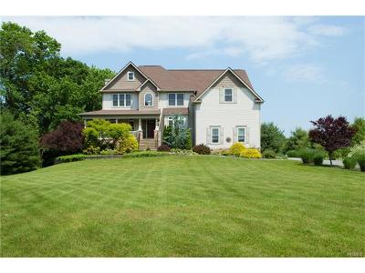 Wappingers Falls Single Family Home For Sale: 907 Noxon Road