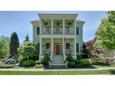 Warwick Single Family Home For Sale: 26 Long House Road