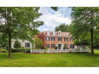 Goshen Single Family Home For Sale: 2 Fairway Drive