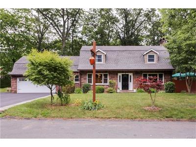 Single Family Home For Sale: 12 Fairmont Avenue