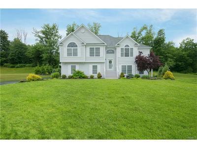 Monroe Single Family Home For Sale: 11 Deangelis Drive