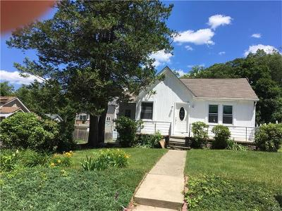 Single Family Home For Sale: 3196 Hollywood Street