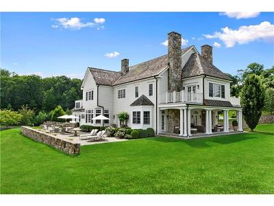 Armonk Single Family Home For Sale: 2 Dellwood Farm Way