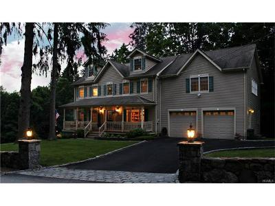 patterson Single Family Home For Sale: 307 Cushman Road