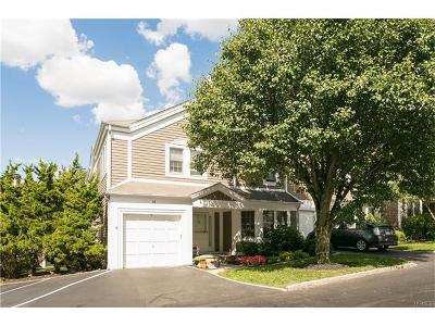 White Plains Single Family Home For Sale: 11 Jared Drive