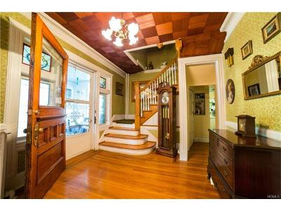 Yonkers Single Family Home For Sale: 142 Alta Avenue