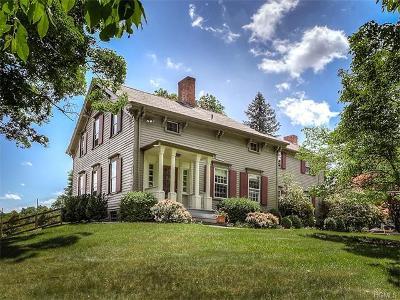 Goshen Single Family Home For Sale: 19 Knoell Road