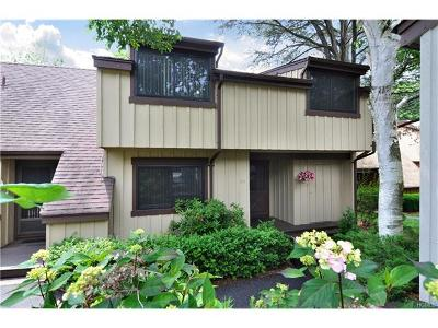 Irvington Condo/Townhouse For Sale: 52 Quail Close