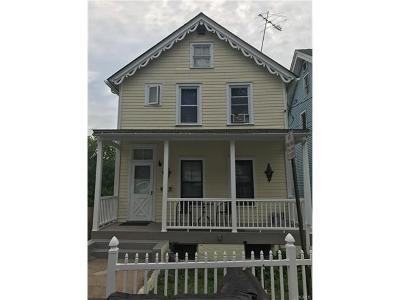 Nyack Multi Family 2-4 For Sale: 11 South Mill Street