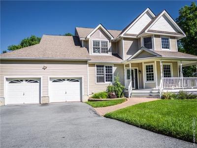 Goshen Single Family Home For Sale: 3 Marie Terrace