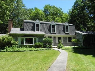 Single Family Home For Sale: 116 Carpenter Road