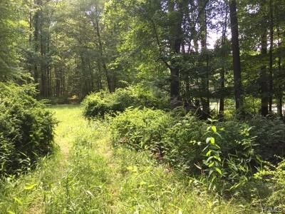Croton-on-hudson Residential Lots & Land For Sale: 53 Mount Airy Road