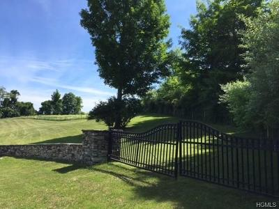 Residential Lots & Land For Sale: Stebbins Farm Road