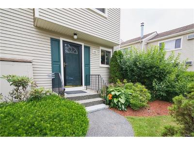Brewster Condo/Townhouse For Sale: 2606 Village Drive