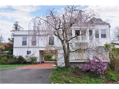 Bronxville Multi Family 2-4 For Sale: 68 Gard Avenue