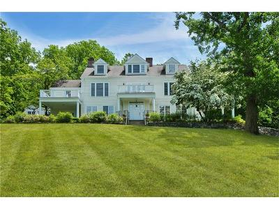 Briarcliff Manor Single Family Home For Sale: 570 Scarborough Road