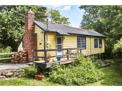 Warwick Single Family Home For Sale: 58 Jessup Road