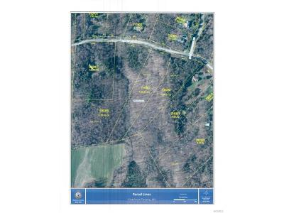 Pleasant Valley Residential Lots & Land For Sale: Rombout Road
