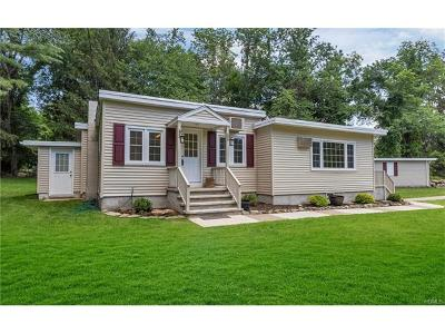 Single Family Home Sold: 5 Charles Street