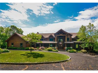 Millbrook Single Family Home For Sale