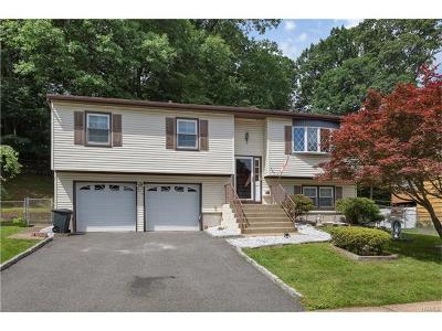 Tappan Single Family Home For Sale: 125 Dederer Street