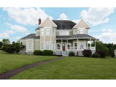 Campbell Hall Single Family Home For Sale: 4 Judson