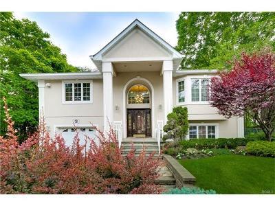 Single Family Home For Sale: 3 Rita Avenue