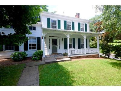 Nyack NY Single Family Home For Sale: $895,000