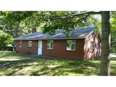 Single Family Home Sold: 172 Awosting Road