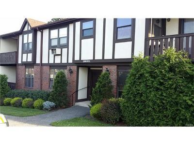 Valley Cottage Condo/Townhouse For Sale: 307 Sierra Vista Lane