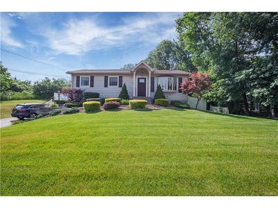 Monroe Single Family Home For Sale: 71 Gilbert Street