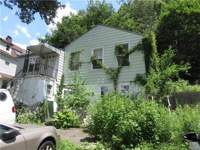 Elmsford Single Family Home For Sale: 210 Abbott Avenue