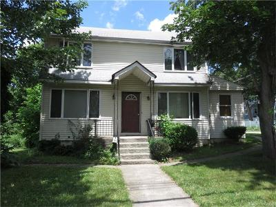Multi Family 2-4 For Sale: 31 White Plains Avenue